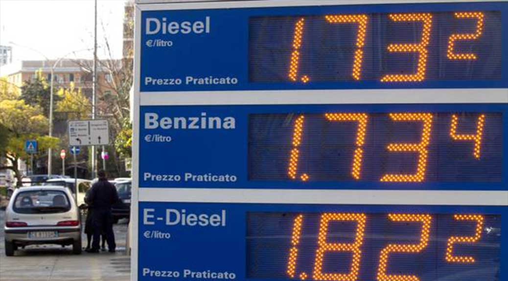 prezzo-benzina