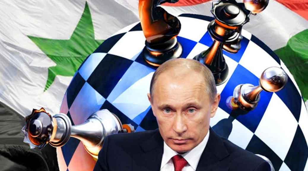 Americani e russi tra poker e scacchi