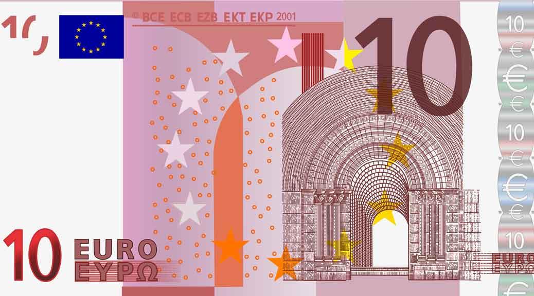 Il professor Aldo Giannuli sull'euro e la BCE