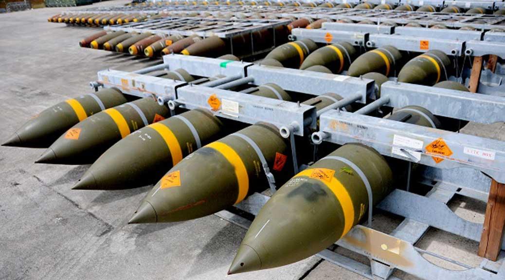 Bombe italiane in Yemen, Le Iene smentiscono la ministra Pinotti