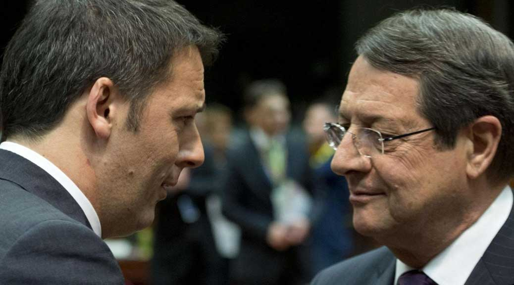 Via Renzi, dentro Draghi: arriva la Troika in Italia?