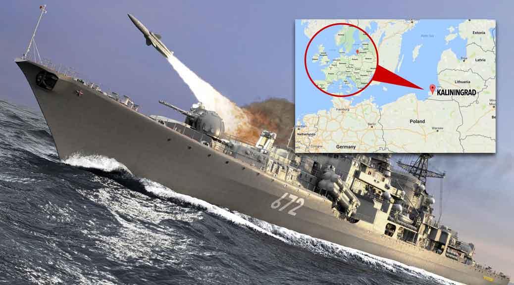 Putin punta i missili contro Berlino