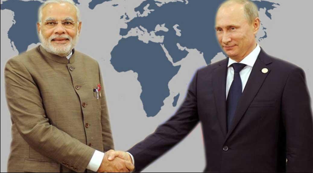Bloccata a Ovest dalla Nato, la Russia si espande verso Oriente