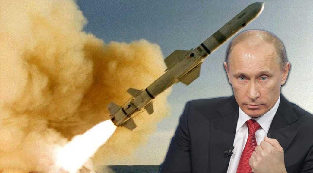 Putin presenta Satan 2, il missile in grado di incenerire il Texas