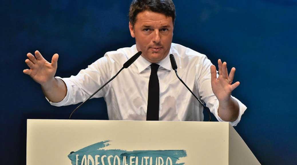 Diego Fusaro, la Leopolda? 'Un Piccolo Bilderberg'