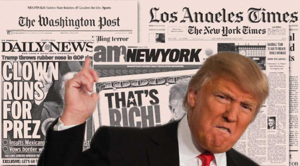 Il vero sconfitto delle elezioni presidenziali americane #ElectionNight