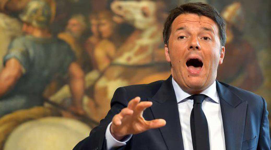 Lamberto Dini: 'Renzi è tenuto in vita da Draghi. A marzo crollerà tutto'