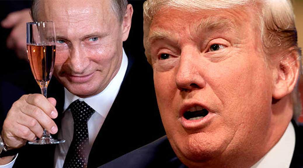 La borsa russa festeggia: con Trump è possibile la fine delle sanzioni