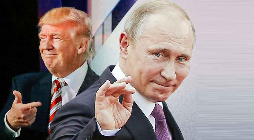 Trump: 'Se con Putin andremo d'accordo possiamo distruggere l'Isis'