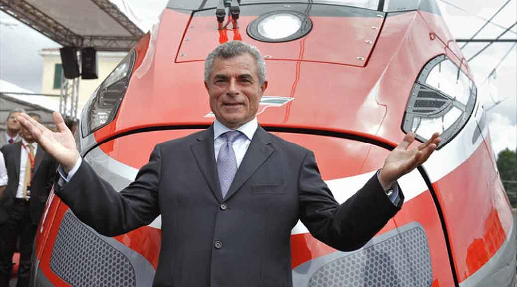 Strage Viareggio, Moretti condannato a 7 anni: Renzi lo aveva scelto per Finmeccanica
