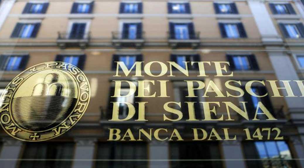 Mps, pagheremo 108 euro a testa per salvare i debiti dei milionari