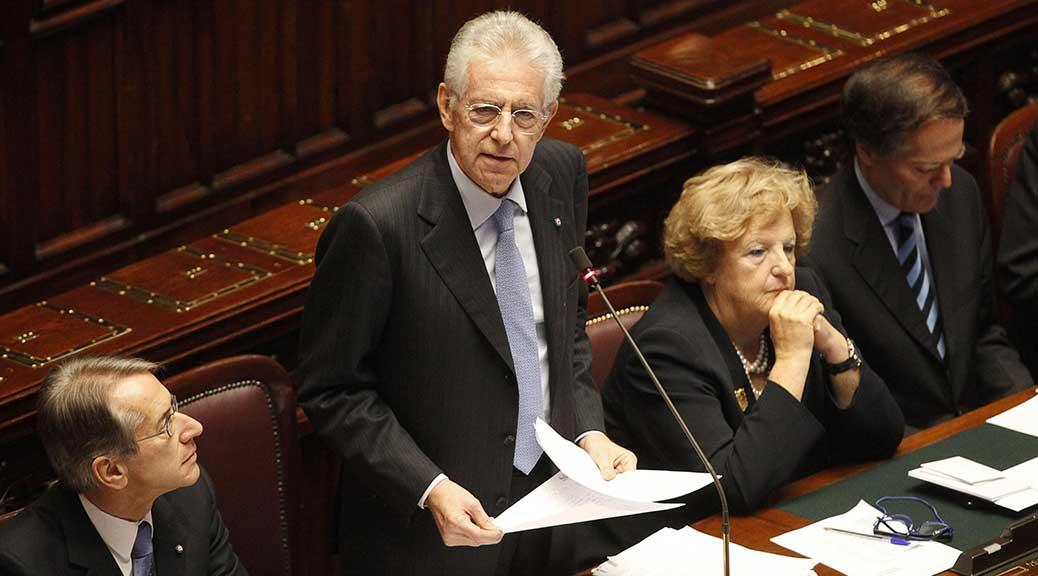 'Il prelievo forzoso è illegittimo': la Consulta boccia la manovra Monti