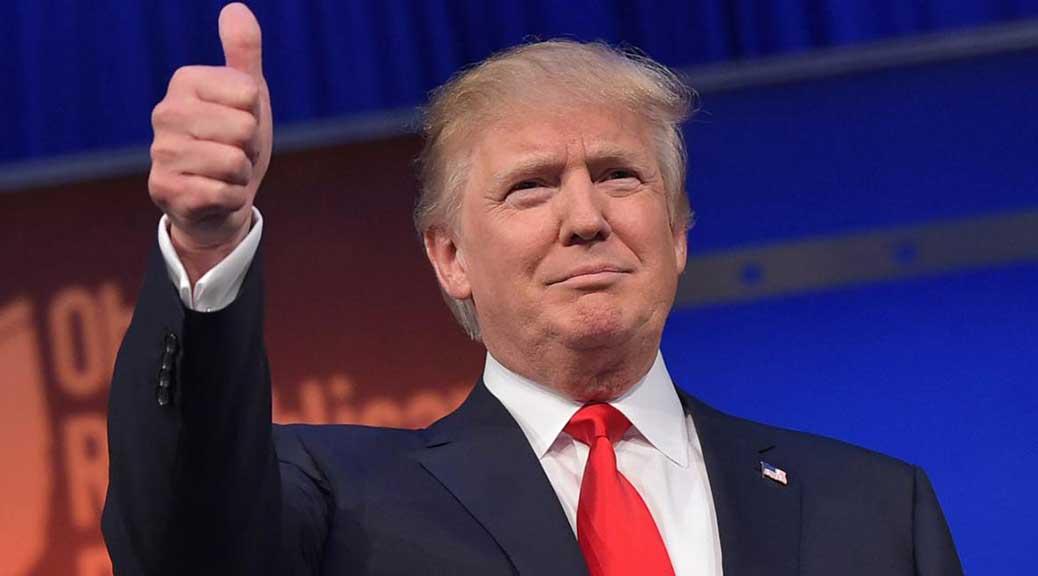 Trump: 'Pronto a eliminare le sanzioni alla Russia '