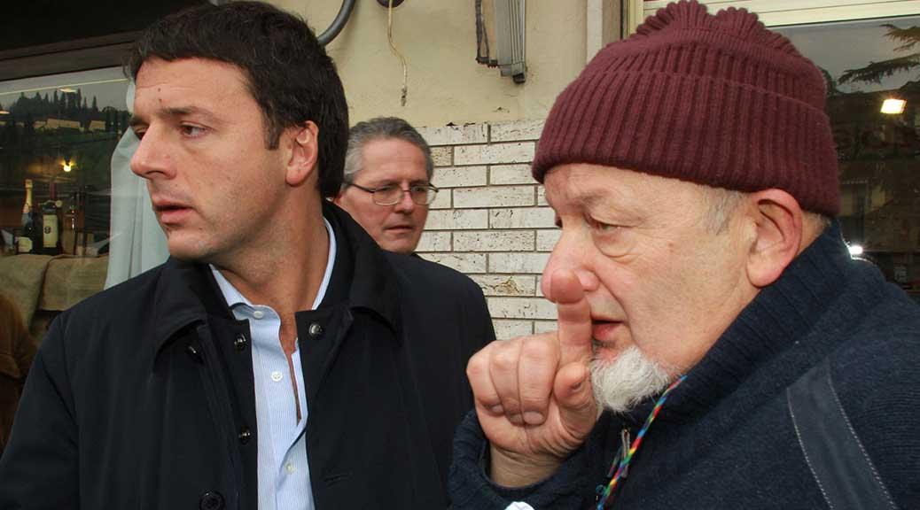 Appalti Consip, l'inchiesta che fa tremare Matteo Renzi e suo padre