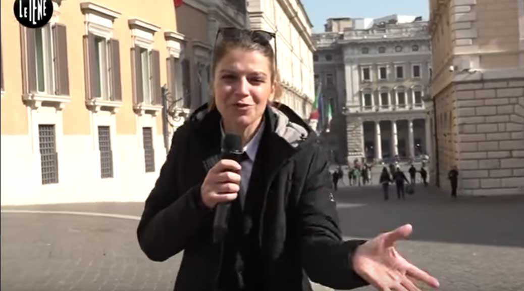 Assicurazione per le punture di insetto, Di Maio: 'Le Iene non citano M5S, che si è battuto contro'