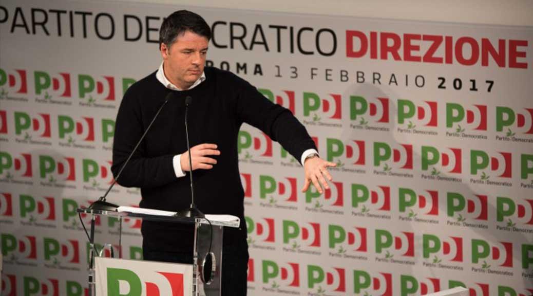 Scanzi contro Renzi: '2-3 banchette toscane? Vada a dirlo ai risparmatori truffati di Banca Etruria'