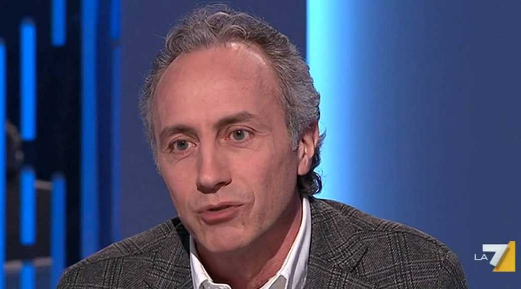 Caso Raggi e inchiesta Consip, Marco Travaglio: 'Ecco come falsificano la realtà'