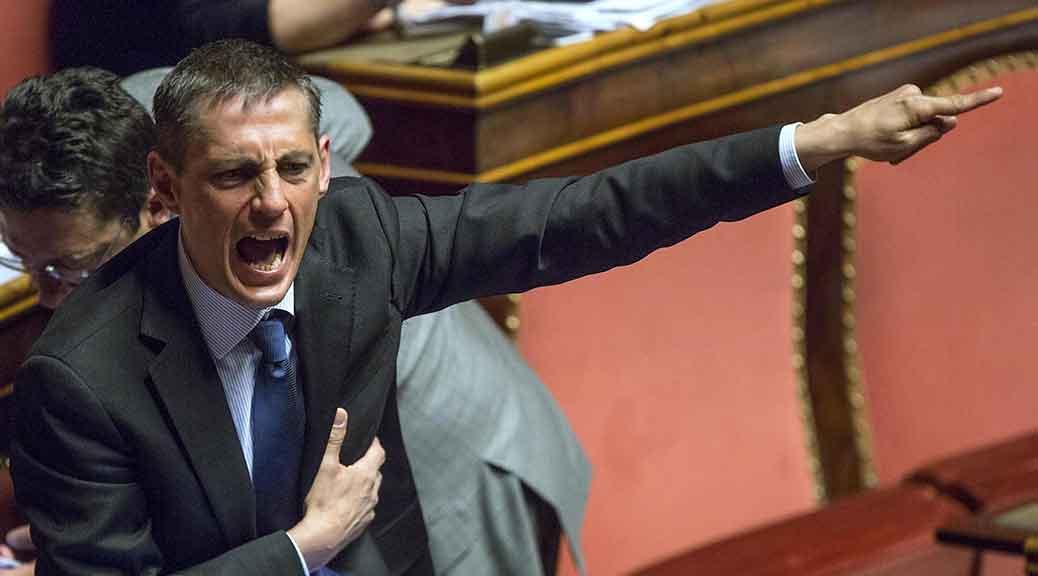 Palinsesti Rai, Airola (M5S): 'Ci prepariamo ad un servizio pubblico gestito dai luogotenenti di Renzi'
