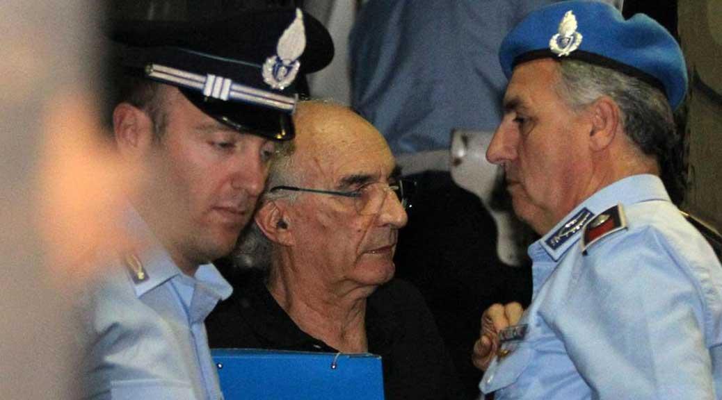 Truffa Carige, condanna a 8 anni per l'ex presidente Berneschi