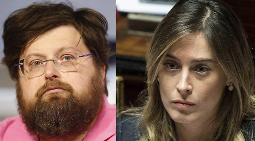 Unar, Mario Adinolfi: 'Deve dimettersi Maria Elena Boschi' #BoschiDimettiti