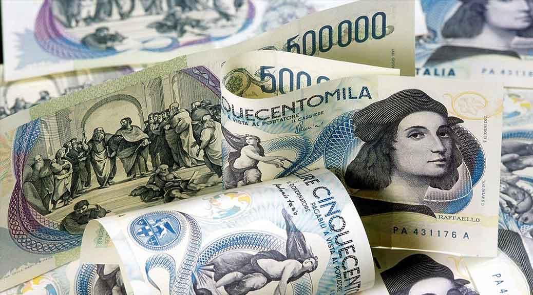 In caso di uscita dall'euro la lira si rivaluterebbe - Lo studio di Fitoussi