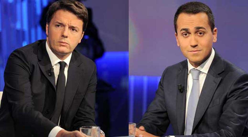 Arresto Romeo, Di Maio: 'Ha finanziato la fondazione di Renzi, vogliamo i rendiconti' #RenziEscile