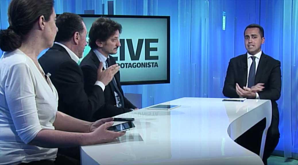 Di Maio su Consip e Lotti: 'Renzi sapeva tutto'