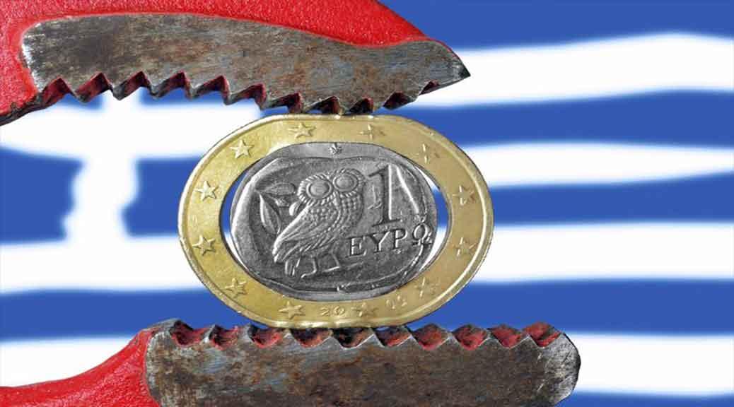 Lettera aperta ai greci: vi stanno massacrando davanti agli occhi del mondo
