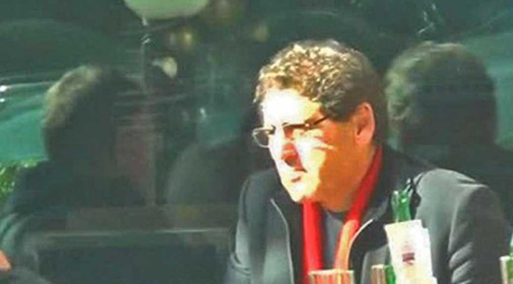 Mafia Capitale, Buzzi si tradisce: 'Noi del Pd...' #DoveSonoIGiornalisti