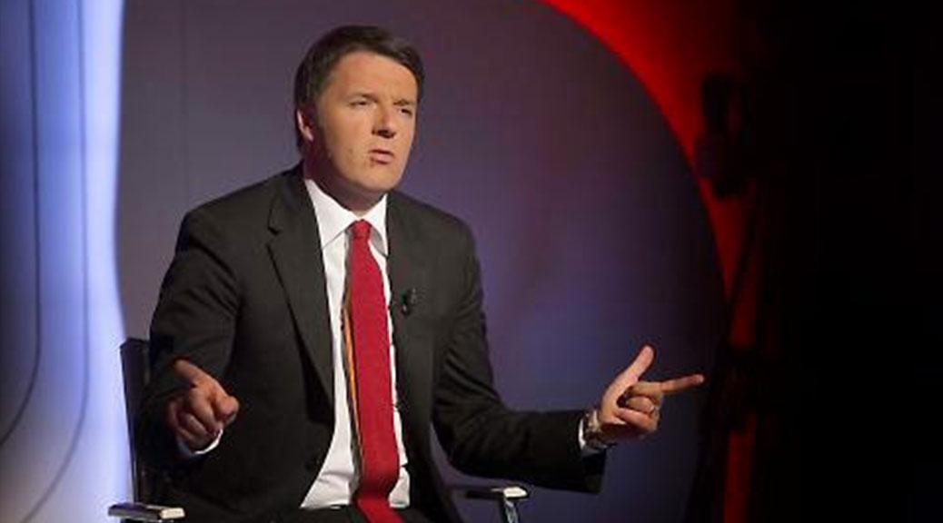 Il Pd blinda Lotti, ma Renzi diceva: 'Non aspettiamo che le sentenze vadano avanti' #RenziDoppiaMorale