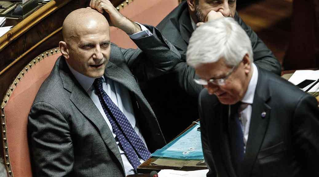 Lista dei senatori Pd che hanno salvato Minzolini e cancellato la Severino