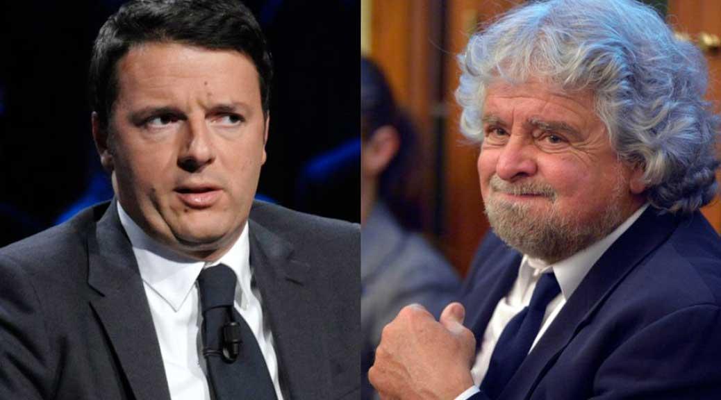 Scandalo Consip, Grillo: 'Una bomba atomica sulla politica italiana'