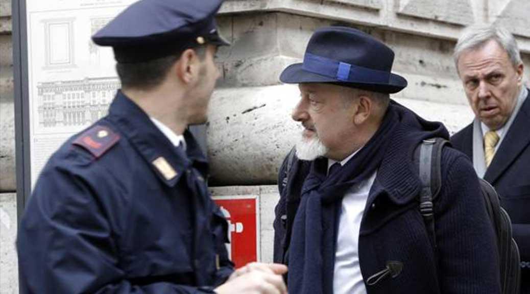 Consip indagato sottufficiale Carabinieri: avrebbe falsificato dichiarazioni su Tiziano Renzi