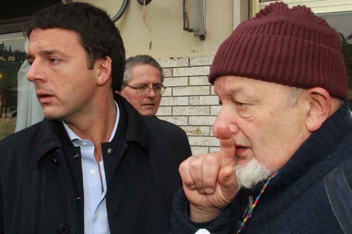 Intercettazioni falsificate Consip, il padre di Renzi ha festeggiato troppo presto