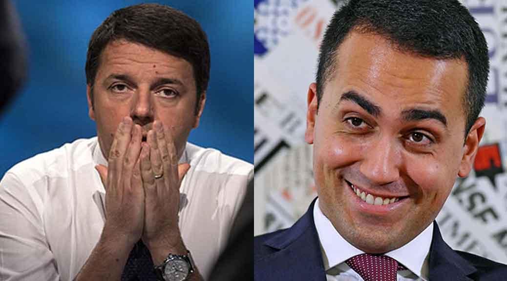 Salvataggio l'Unità, Di Maio: 'Minaccia di querela non può essere la risposta, Renzi deve spiegare'