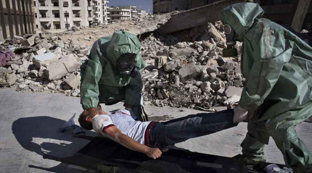 attacco-chimico-in-siria