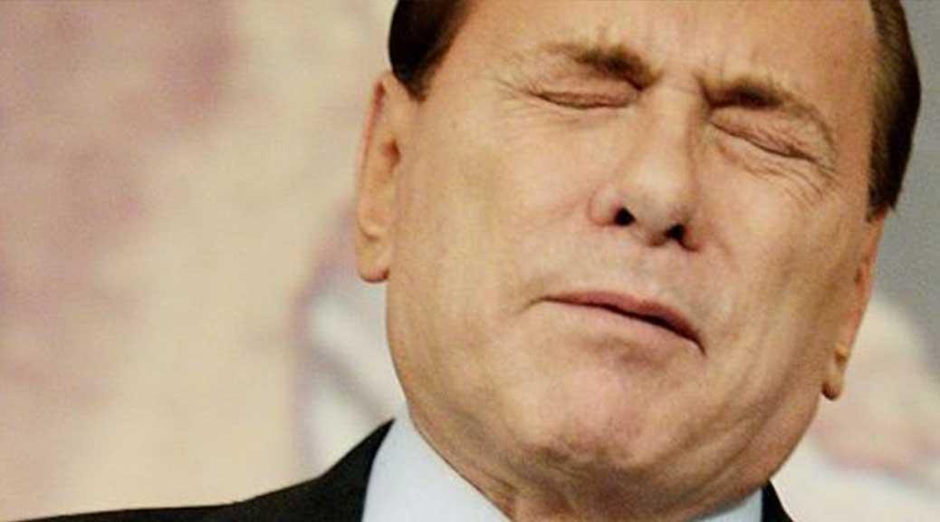 L 39 allarme del tesoriere di forza italia il partito di b for Parlamentari forza italia