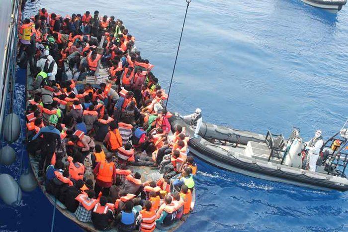 Migranti arrivati a Pasqua: 'I trafficanti volevano una strage per fare pressione sull'Italia'