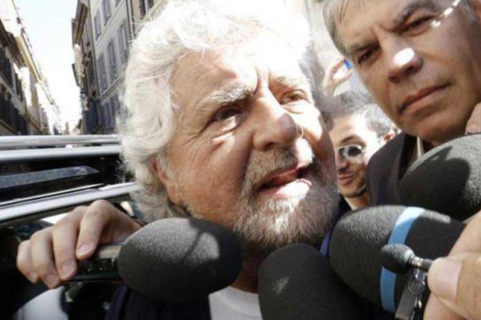 M5S: '#SeSospendonoReport gli italiani sospendano il pagamento del canone'