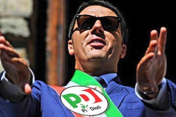 5 vergognose bugie che il Pd ha raccontato agli italiani
