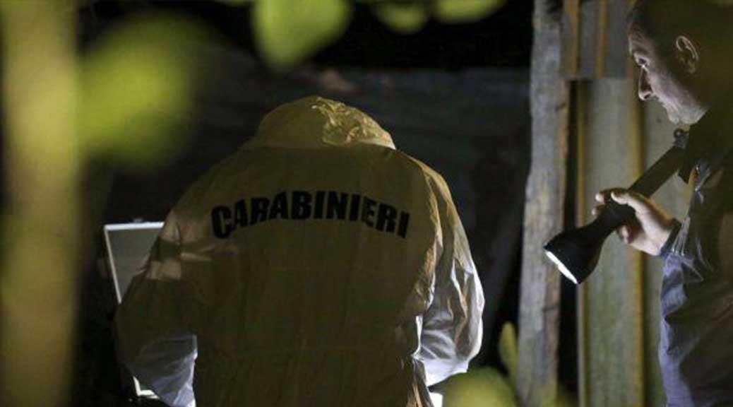 Tentativo di rapina in provincia di Bologna: barista ucciso a colpi di pistola