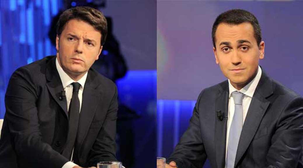 Servizio Report su Eni e Renzi, Di Maio: 'Stasera ne vedremo delle belle'