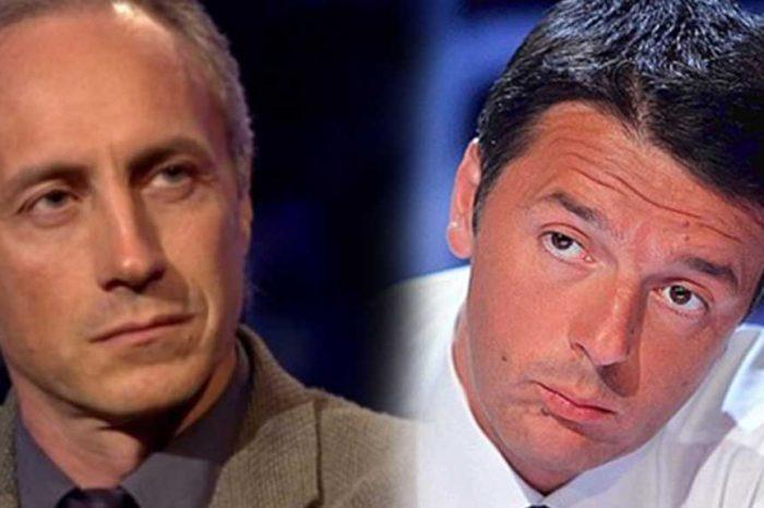Travaglio querela Renzi: 'Ha diffamato il Fatto Quotidiano'