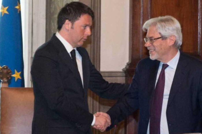Inchiesta Mare Mostrum, l'intercettazione che coinvolge il ministro Claudio De Vincenti