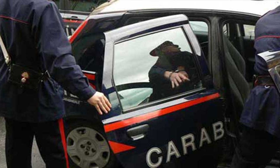 Camorra, arrestati Aniello e Raffaele Cesaro, fratelli di Giggino 'a Purpetta