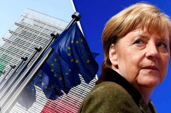 La Germania blocca gli aiuti ai terremotati. Il governo dov'è?