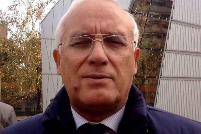 Arrestato il sindaco di Terni e l'assessore ai lavori pubblici Pd