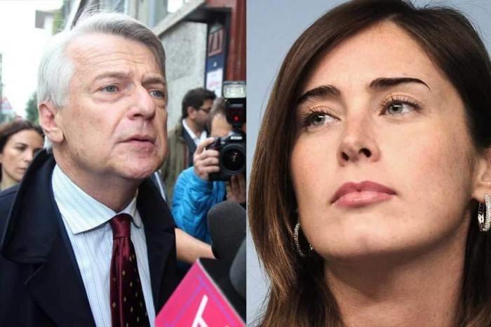 Banca Etruria de Bortoli: 'Sicuro delle mie fonti, colleziono querele mi auguro arrivi quella di Boschi'