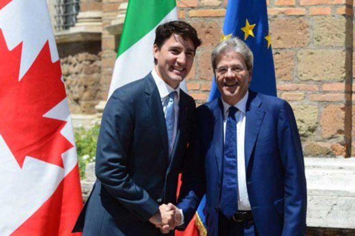 Arriva il Ceta, il trattato che uccide Made in Italy