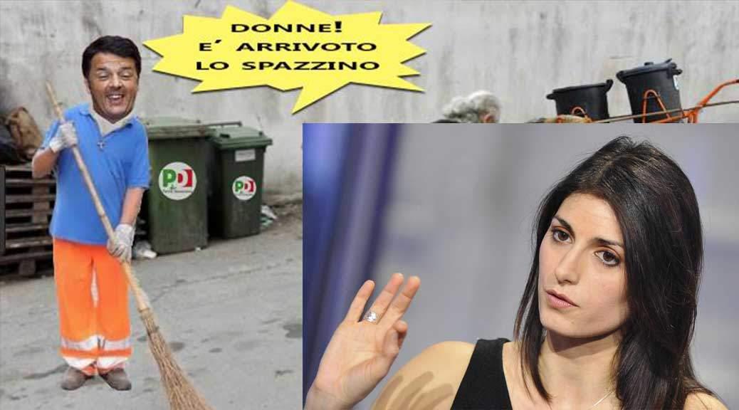emergenza-rifiuti-a-roma